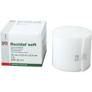 """Rosidal Soft Foam Padding Bandage 4"""" x .16"""" x 2.7 yds. Part No. 23111 Qty Per Box"""