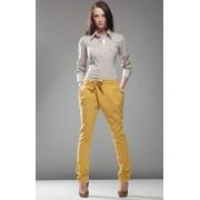 Spodnie sd03 (miodowy)