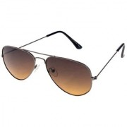 Silver Kartz 23 Aviator Sunglasses (For Boys)