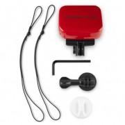 Garmin - Flotation Accessory Virb Ultra - Houder rood/zwart
