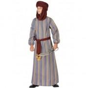 Geen Arabische strijder Ali verkleed kostuum/gewaad voor jongens