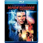 Warner Home Video Blade Runner - The Final Cut