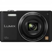 Panasonic Lumix DMC-SZ10 Black HD Digitalni kompaktni fotoaparat DMC-SZ10EP DMC-SZ10EP-K DMC-SZ10EP-K