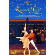 Monique Loudieres,Manuel Legris - Prokofiev:Romeo & Juliet (DVD)