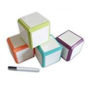 Mind Sparks Foam Dry Erase Blocks