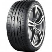 Bridgestone Neumático Potenza S001 205/50 R17 89 Y * Runflat
