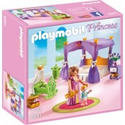 PlayMobil 4Ani+ CAMERA PRINTESEI CU LEAGAN