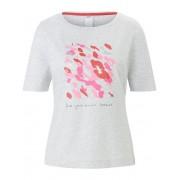 Joy Rundhals-Shirt JOY Sportswear mehrfarbig