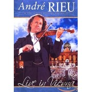André Rieu - Live In Vienna (DVD)