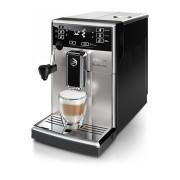 Espressor cafea Philips Saeco PicoBaristo HD8924/09, 1850W, 1.8l, 15 bari, Negru