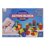 Ratna's Active Block Jumbo