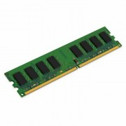 Memoria Kingston KVR800D2N6 / 2G 2GB ValueRAM PC de sobremesa
