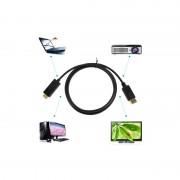Cablu Display Port HDMI Male, 1,8m