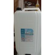 ХМИ Идо Спрей (IDOSPRAY) - 5 л. Готов дезинфектант на алкохолна основа на повърхности и инструменти