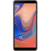 Samsung Galaxy A7 (2018) 64GB goud