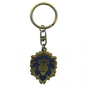 AbyStyle World Of Warcraft- Alliance Metal Keyring
