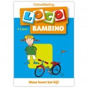 Noordhoff Uitgevers Loco Bambino: Waar hoort het bij?