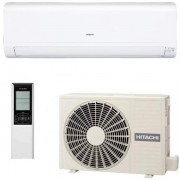 Hitachi Inverter Performance RAK50RPB/RAC50WPB