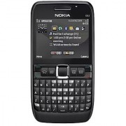 Nokia E63 Refurbished Feature Phone With Bluetooth (6 Month Warranty By Warranty Bazaar)
