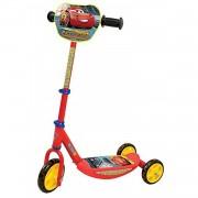 Smoby Cars 3 Patinete Con 3 Ruedas Diseño Cars 3 Simba Toys