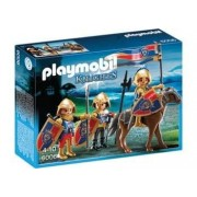 Royal Lion Knights by Playmobil