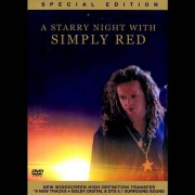 Simply Red - A Starry Night (0825646220526) (1 DVD)
