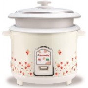 Butterfly KRC 07 Electric Rice Cooker(1 L, White)