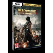 Dead Rising 3: Apocalypse Edition PC