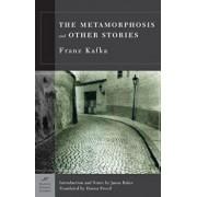 Metamorphosis and Other Stories (Barnes & Noble Classics Series), Paperback/Franz Kafka