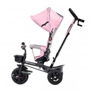 KinderKraft Rowerek Trójkołowy Aveo - Pink