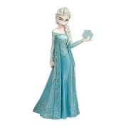 Disney Anna and The Snow Queen mini 7 centimeter figure Elsa Disney Frozen Exclusive LOOSE Mini PVC Figure ELSA parallel import goods