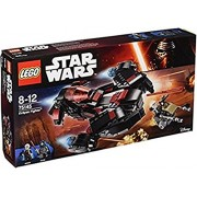 Lego Eclipse Fighter, Multi Color