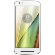 Certified Used Moto G4 Plus 16 GB Internal Memory White Color
