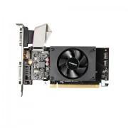 Gigabyte GV-N710D3-2GL scheda video GeForce GT 710 2 GB GDDR3