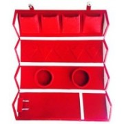 Shining Wings jewellerybox(Red)