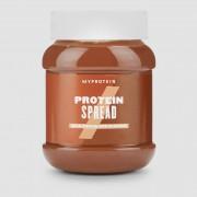 Myprotein Crema Proteica para Untar - 360g - Chocolate con Leche