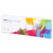 TopVue Color Daily - power (10 lenses)