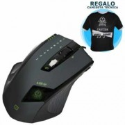 Kit KEEP OUT X9 Raton Gaming 1 Bot 8200dpi Ne Cami