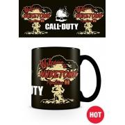 Pyramid International Call of Duty Heat Change Mug Nuketown