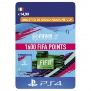 Sony FIFA 19 1600 POINTS ESD