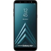 Telefon mobil Samsung Galaxy A6 Plus 2018 32GB 4G Black