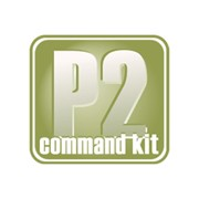 Paraben P2 Command Kit