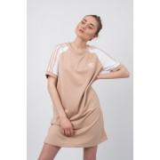 Rochie adidas Originals Raglan Dress CY4760