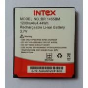 Replacement BR1455BM Battery For INTEX AQUA R2 1200mAh444Wh 37 V