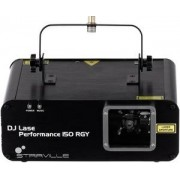 Stairville DJ Lase Performance 150 RGY