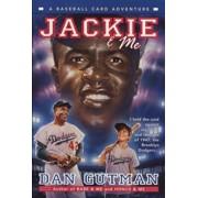 Jackie & Me, Paperback/Dan Gutman