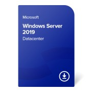 Microsoft Windows Server 2019 Datacenter (16 cores), 9EA-01044 електронен сертификат