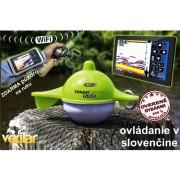 Vexilar Sonarphone SP100 Wifi sona