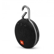 JBL Clip 3 - Speaker - for portable use - wireless - Bluetooth - 3.3-watt - black