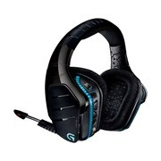Logitech Artemis Spectrum G933 Wired/Wireless 40.64 mm Headset - Over-the-head - Circumaural